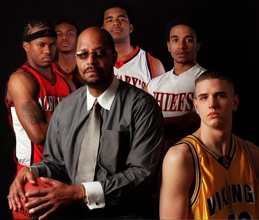 Dream Team 2001 The 2001 Oakland County Dream